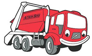 Action Bins Skip Hire Sydney