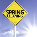 Skip Bin Hire Spring Cleaning